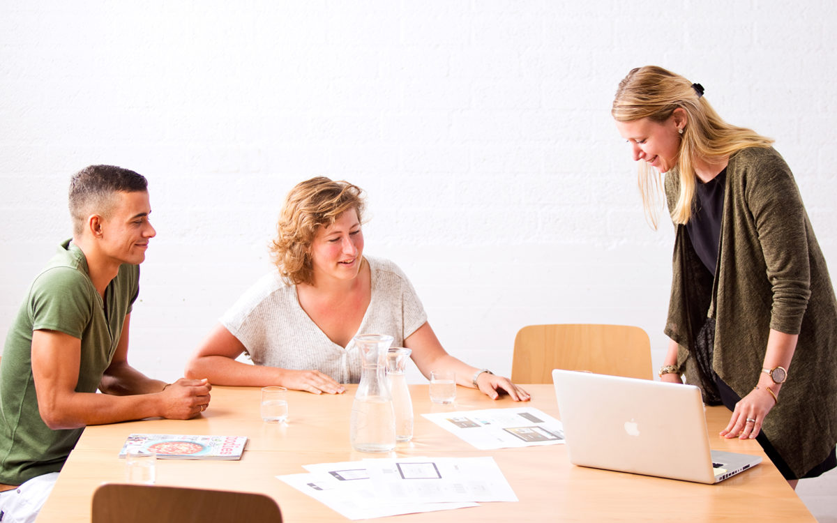 meeting-overleg
