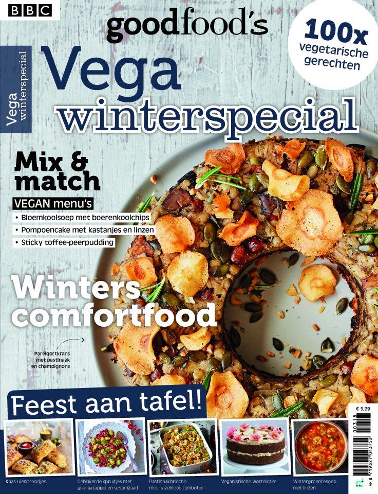 Cover Vega winterspecial