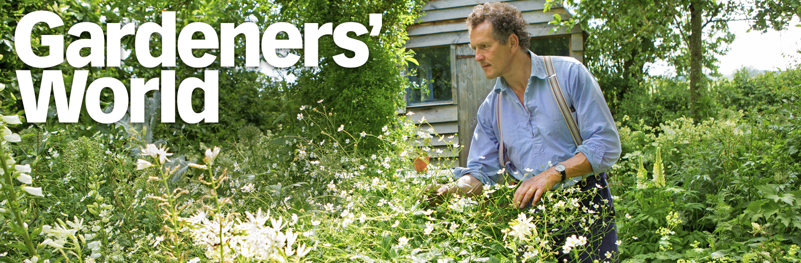 Gardeners' World nabestellen