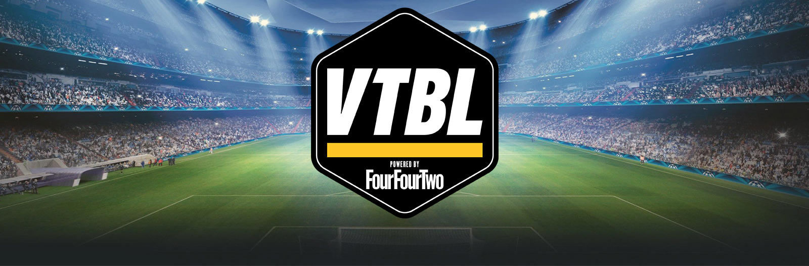 VTBL powered by FourFourTwo abonnementen