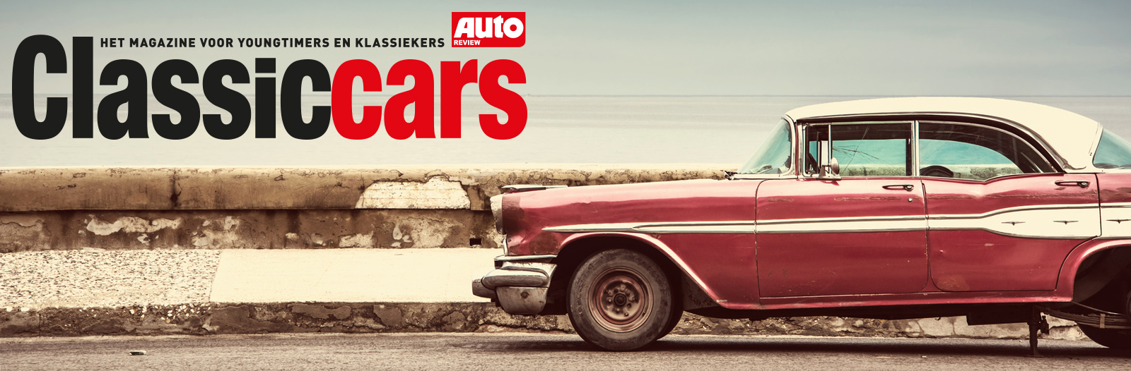Classic Cars abonnementen