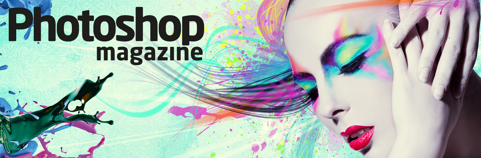 Photoshop Magazine nabestellen