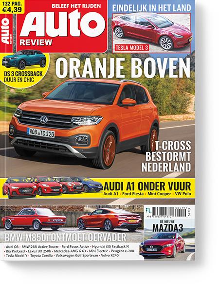 Afbeelding van Auto Review Apr-2019