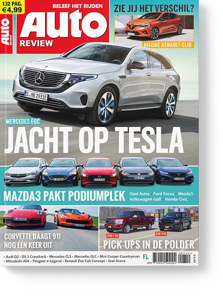 Afbeelding van Auto Review Jul-2019