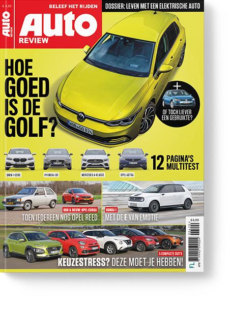 Afbeelding van Auto Review Apr-2020