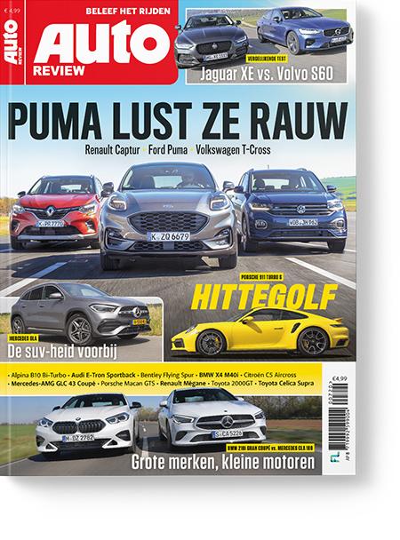 Afbeelding van Auto Review Jul-2020