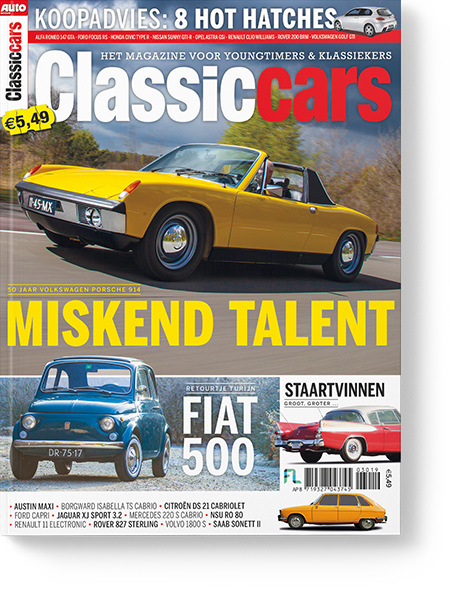 Afbeelding van Classic Cars 30