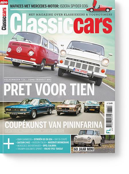 Afbeelding van Classic Cars 33