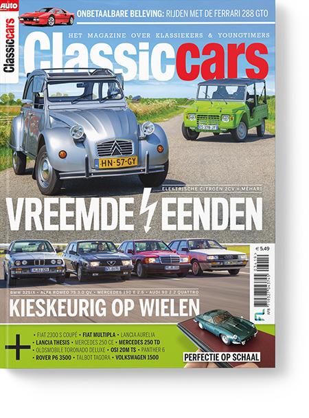Afbeelding van Classic Cars 34