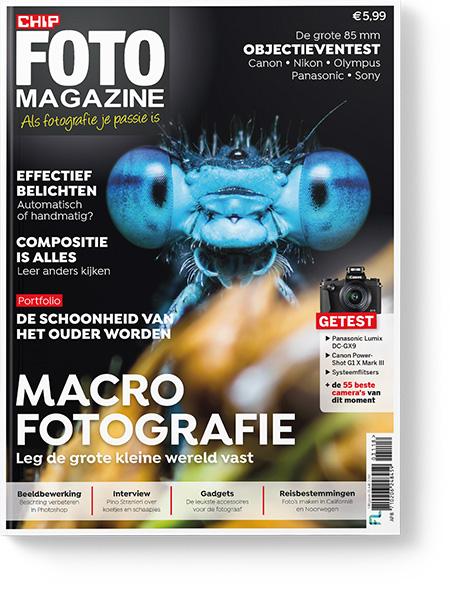 Afbeelding van Chip Foto Magazine 31