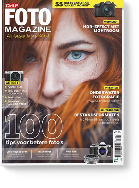 Afbeelding van Chip Foto Magazine 33