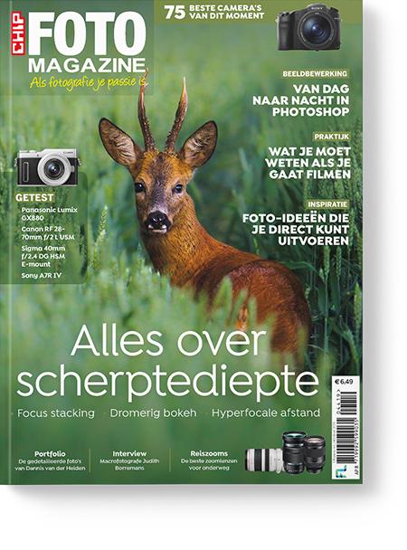 Afbeelding van Chip Foto Magazine 44