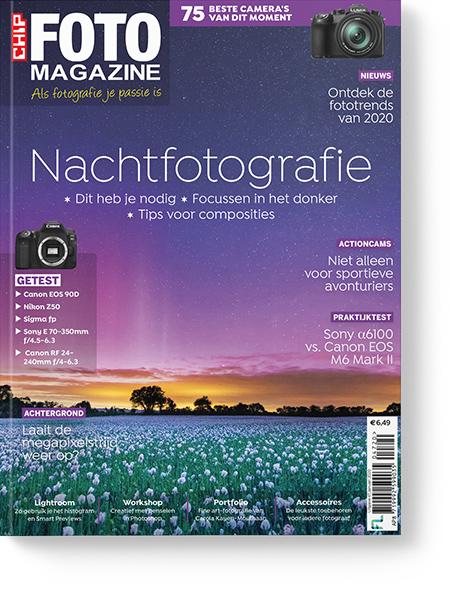 Afbeelding van Chip Foto Magazine 47