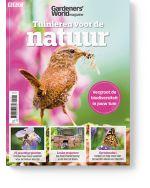 Tuinieren voor de natuur