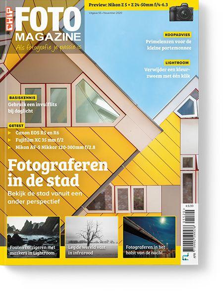 CHIP FOTO magazine 55