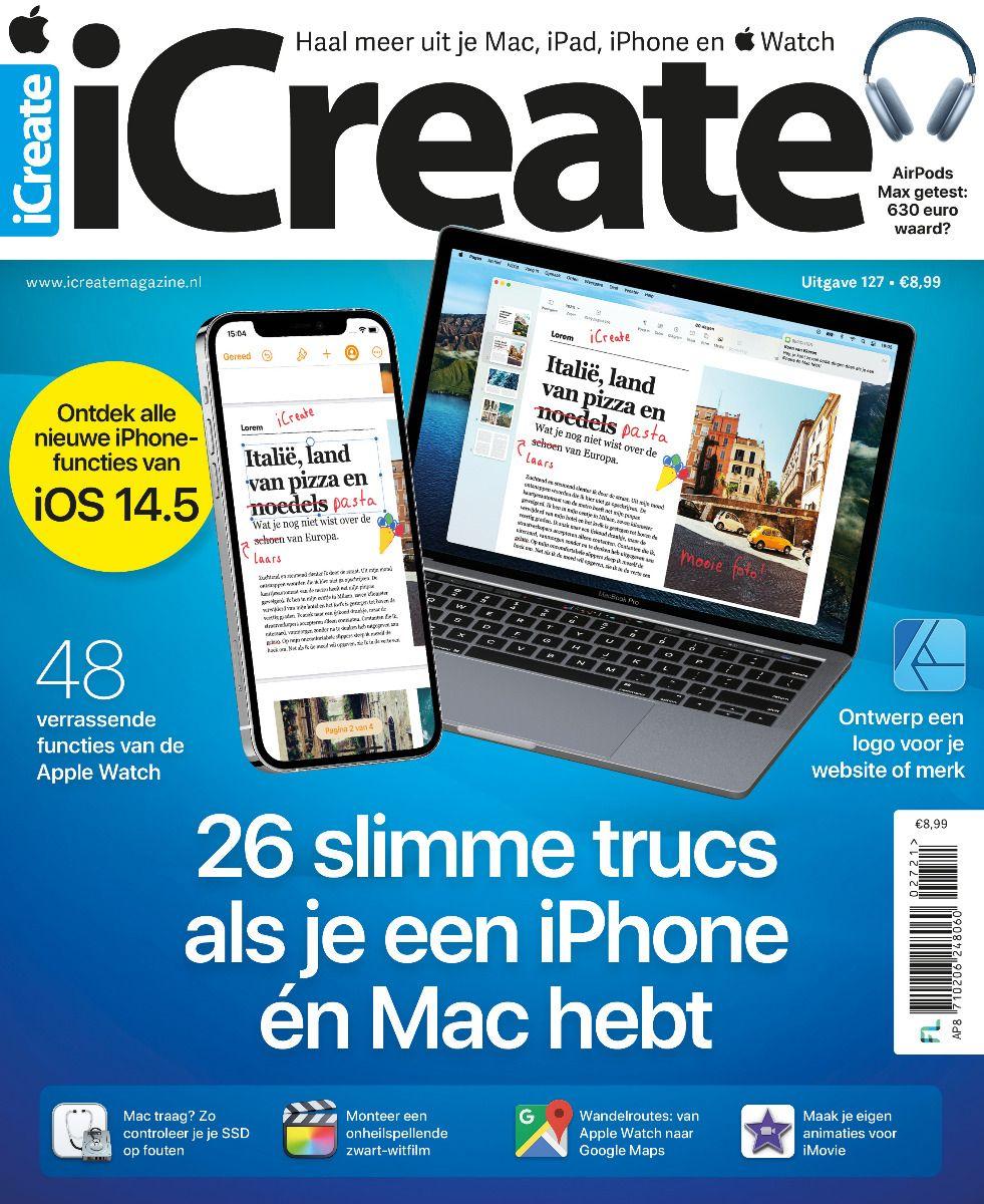 iCreate 127