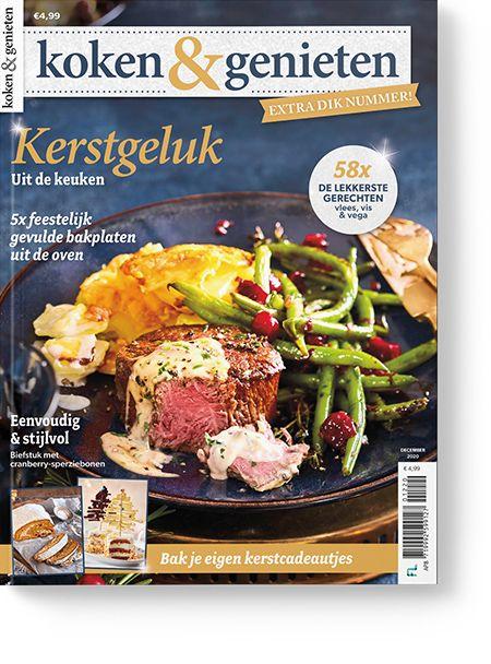 koken & genieten dec/2020