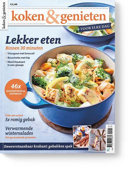 koken & genieten feb/2021