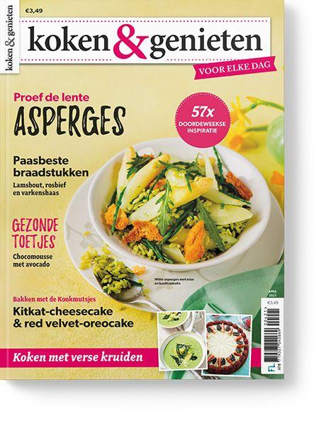 koken & genieten apr/2021