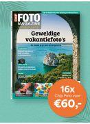 CHIP FOTO magazine: 16x voor €60,-