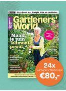 Gardeners' World: 24x voor €80,-