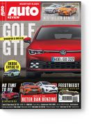 Auto Review 10/2020