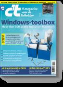 c't magazine mei/2021