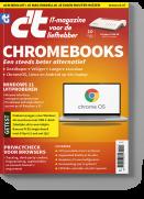 c't magazine okt/2021