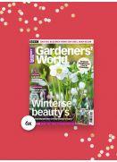 6x Gardeners' World cadeau-abonnement