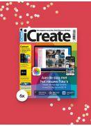 6x iCreate cadeau-abonnement