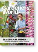 Gardeners' World scheurkalender 2021