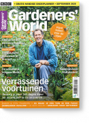 Gardeners' World sep/2020
