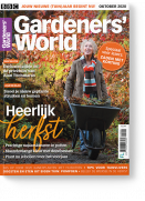 Gardeners' World okt/2020