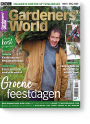 Gardeners' World nov-dec/2020