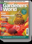 Gardeners' World okt/2021