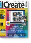 iCreate 124