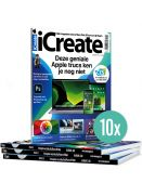 iCreate abonnement