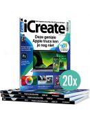 iCreate tweejarig abonnement
