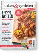 koken & genieten juni/2021