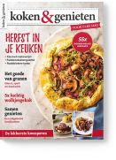 koken & genieten okt/2021