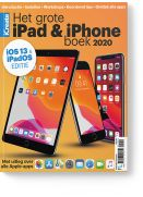 iPad & iPhone boek 2020