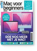 Mac voor beginners 2022