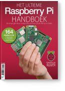 Het Ultieme Raspberry Pi Handboek