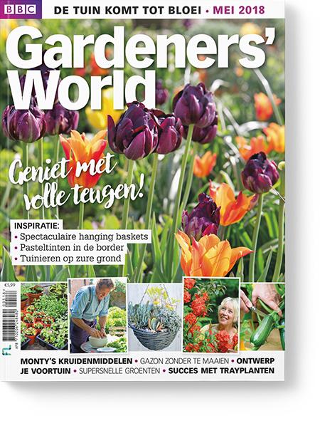 Afbeelding van Gardeners' World 2018-05