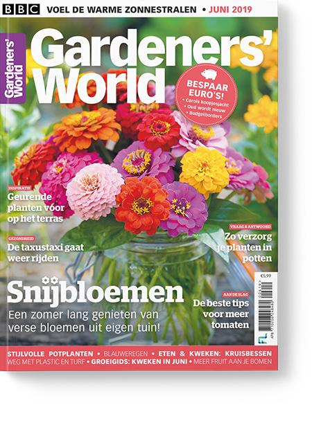Afbeelding van Gardeners' World 2019-06