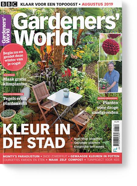 Afbeelding van Gardeners' World 2019-08