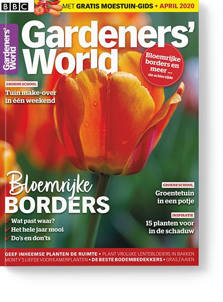 Afbeelding van Gardeners' World 2020-04