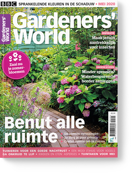 Afbeelding van Gardeners' World 2020-05