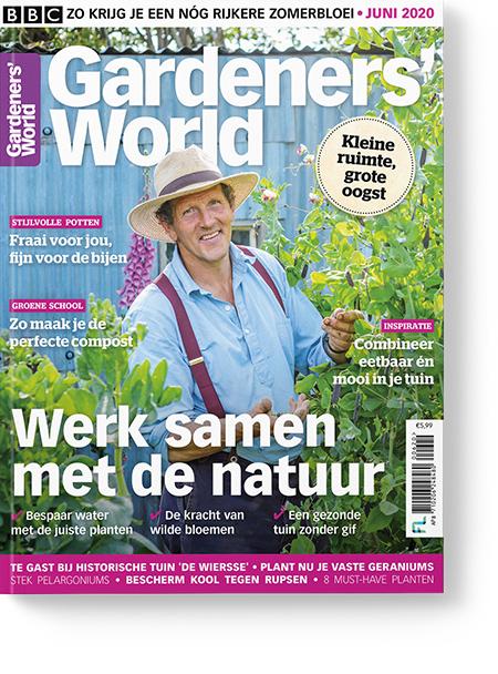 Afbeelding van Gardeners' World 2020-06