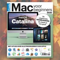 Mac voor beginners 2020